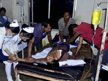 Hooch tragedy claims 150 lives in Assam Golaghat worst affected region as mass alcohol poisoning grips North East after UP Bihar