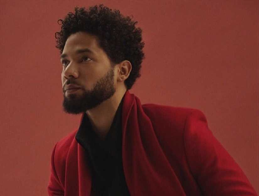 Jussie Smollett faces charges on six felony counts of disorderly conduct lying to police in Chicago