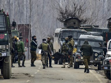 Security forces step up offence against militants in Jammu and Kashmir over 10 JeM operatives killed since Pulwama attack on 14 Feb