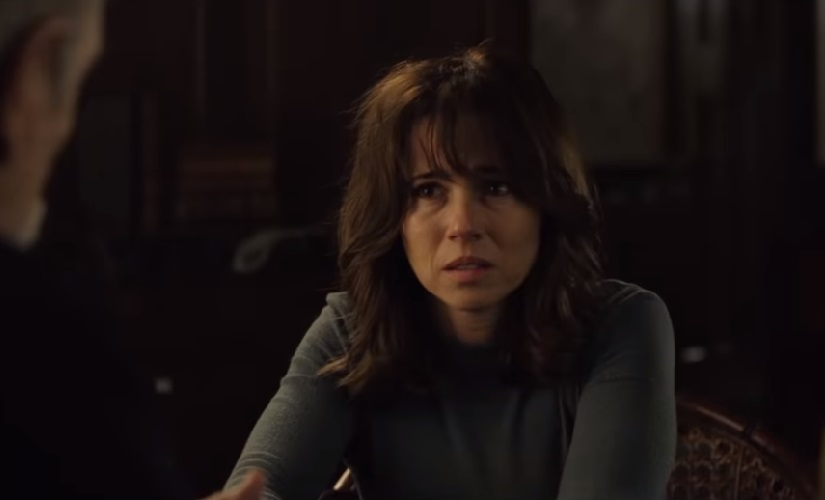 The Curse of La Llorona trailer Linda Cardellini and her children become the target of a demonic spirit