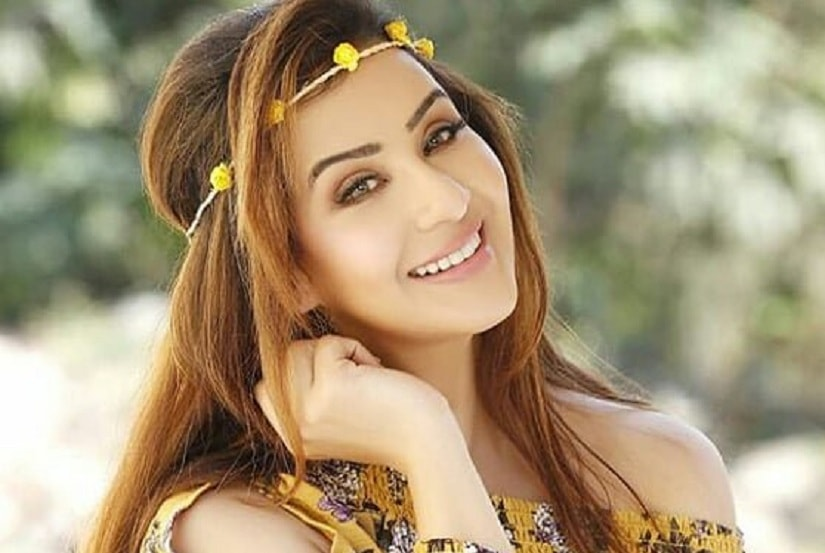 Shilpa Shinde allegedly receives threats for supporting Navjot Singh Sidhus Pulwama statement