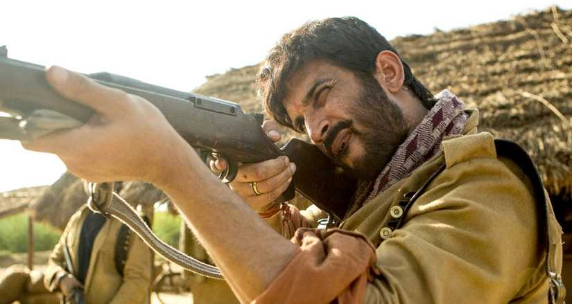 Sonchiriya box office collection Sushant Singh Rajputs dacoit drama earns a middling Rs 270 cr in opening two days