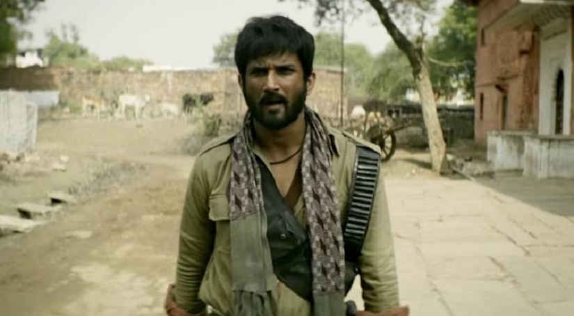 Sonchiriya is a layered and engaging film I grabbed the chance to do it reveals Sushant Singh Rajput