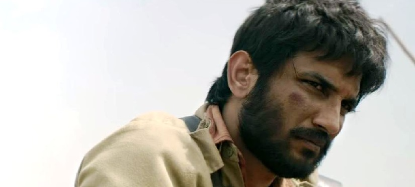 Pulwama terror attack After Total Dhamaal Sushant Singh Rajputs Sonchiriya not to release in Pakistan