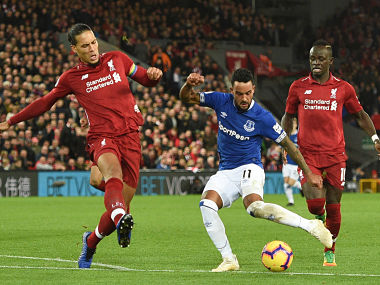 Premier League Fixtures for 3 rounds of restart matches announced venues for Merseyside derby City vs Liverpool unclear