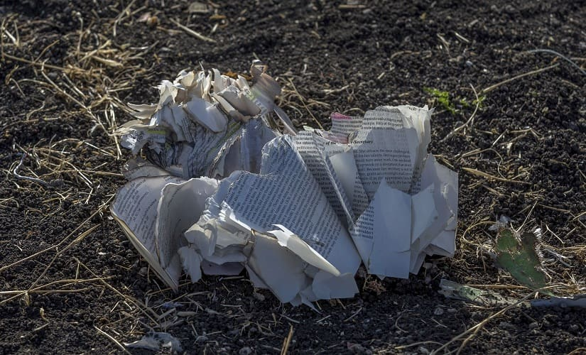 Ethiopian Airlines crash Battered passport damaged book among items belonging to 157 crash victims found at Addis Ababa site