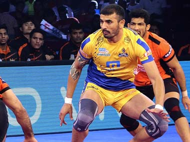 Pro Kabaddi League 29 athletes retained by franchises ahead of upcoming season under Elite Retained Players