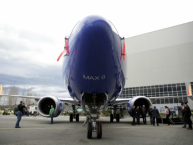 Boeing says 737 MAX software update is complete fix needs approval from US international regulators