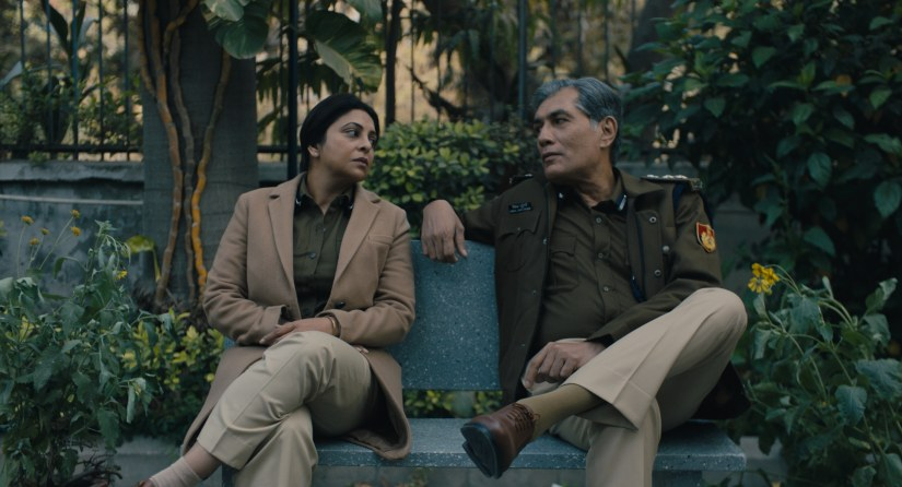 Delhi Crimes International Emmy win paves the way for a muchneeded rise in realistic storytelling