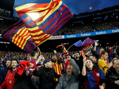 Spain considers allowing football fans to return to matches health ministry to evaluate risks