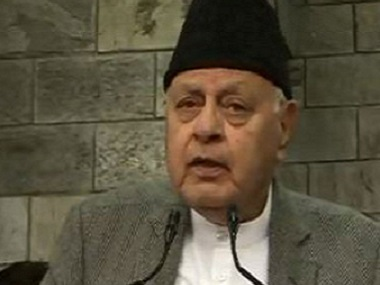 Farooq Abdullah other JK leaders detained under draconian PSA Singlemost important Constitutional remedy is habeas corpus