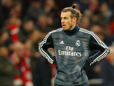 LaLiga Gareth Bale will not leave Real Madrid on loan claims agent amid rumours of transfer to Chinese Super League