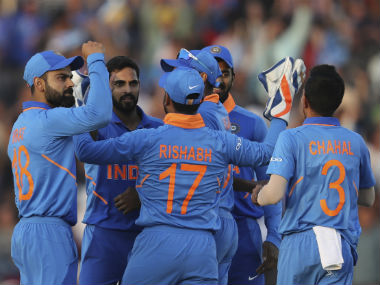 For India, the Delhi ODI is an opportunity to test themselves in a pressure situation in their final game before the World Cup. AP