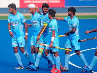 Sultan Azlan Shah Cup 2019 Mandeep Singh Varun Kumar bag brace apiece as India thrash minnows Poland 100