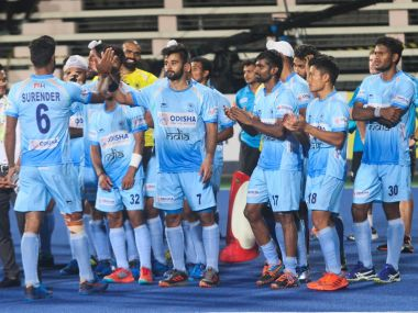 Indian mens hockey team captain Manpreet Singh credits coach Graham Reids calming influence for win in FIH Series Finals