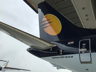 Jet Airways to ground all operations temporarily from tonight as lenders refuse to extend required financial support
