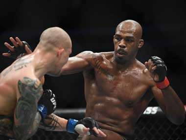 UFC 235 Jon Jones defends light heavyweight title via unanimous decision Ben Askren beats Robbie Lawler on debut