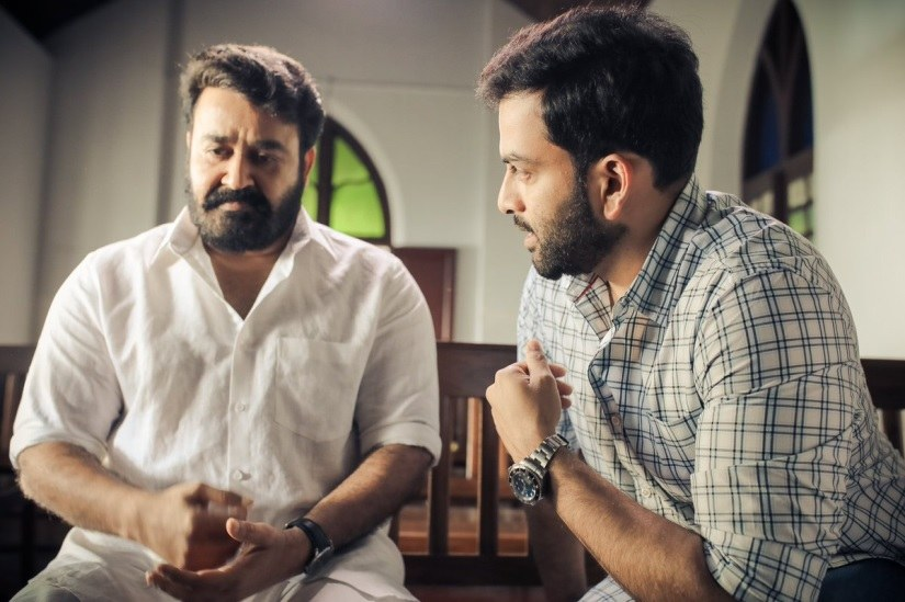 Lucifer Why Prithviraj Sukumarans directorial starring Mohanlal is being touted as a potential summer blockbuster