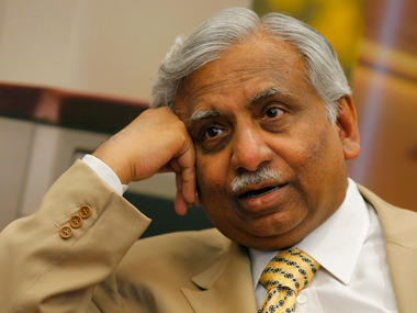 Enforcement Directorate questions Jet Airways founder Naresh Goyal in foreign exchange violation case