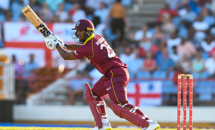 Nicholas Pooran smashed 28 sixes in the recently-concluded Bangladesh Premier League. AFP