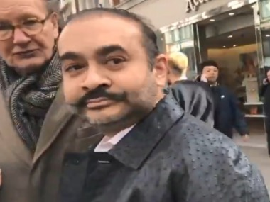 Nirav Modi tells UK court Will kill myself if extradition is ordered after fourth bail plea rejected was beaten up in prison