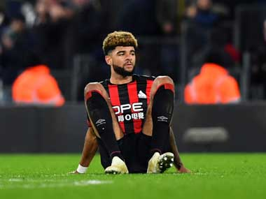 Premier League Huddersfield Town condemn online racial abuse of midfielder Philip Billing report incident to police