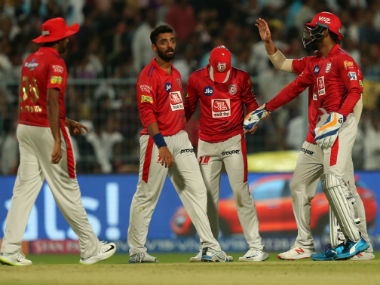 Kings XI suffered from selection mistakes and dodgy decisions. Sportzpics
