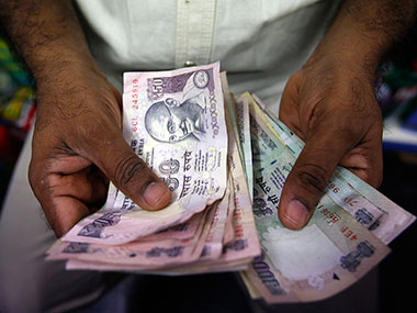 Rupee settles 13 paise up at 7114 against dollar despite foreign capital outflows
