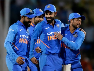 India will announce their 15-member squad for the World Cup on 15 April. AP/ File