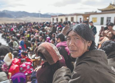 Understanding the role of women in Tibetan society