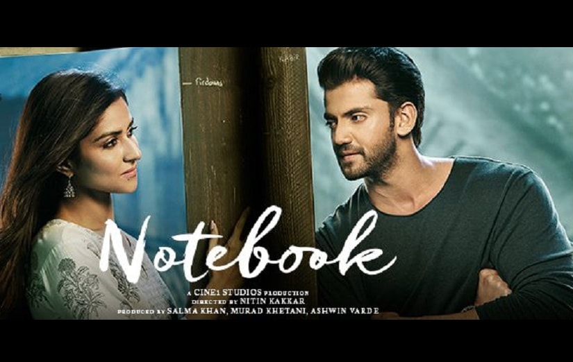 Notebook movie review Salman Khan backs a winning tale of two strangers and a bunch of darling kids in Kashmir