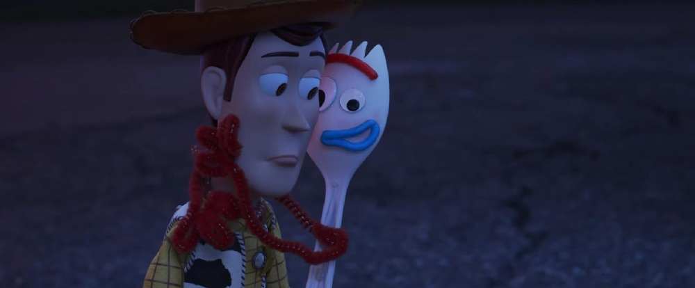 Toy Story 4 movie review Pixar surprises fans with an emotionally satisfying goodbye to iconic franchise
