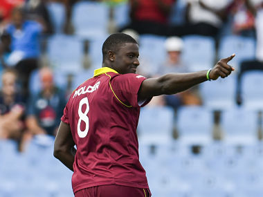 The West Indies will arrive in England as a unit with sizeable strengths, but one with glaring weaknesses as well. AFP