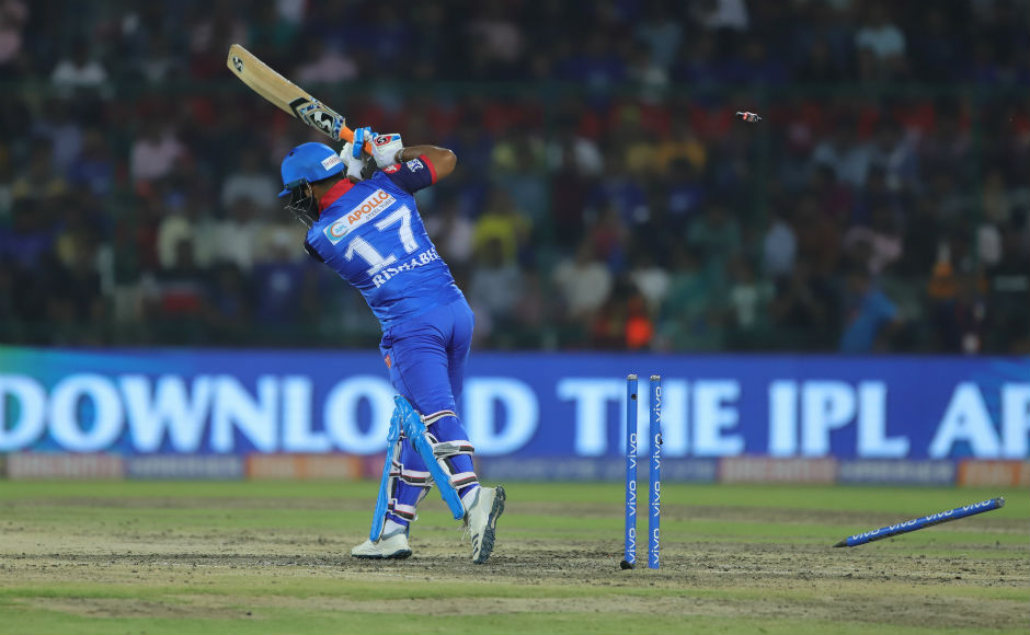 Pandya brothers Rahul Chahar guide Mumbai Indians to solid victory over Delhi Capitals at Kotla