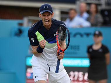 Andy Murrays return to tennis should it happen at Queens Club where has been most successful would be poetic