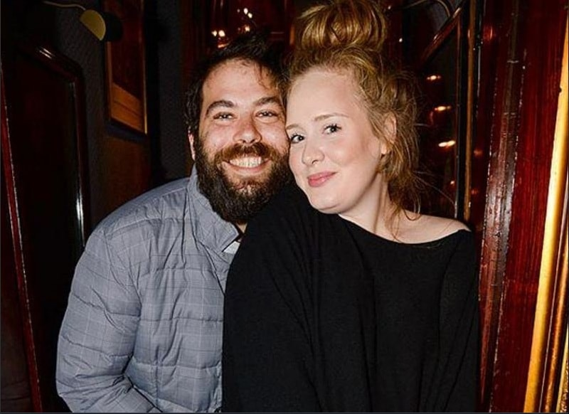 Adele announces split from entrepreneur husband Simon Konecki after three years of marriage