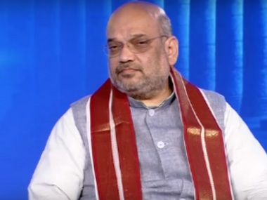 Home Minister Amit Shah meets chief ministers of Maoistaffected states to review ongoing operations against Naxals