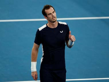Andy Murray to participate in Rafa Nadal Open his first Challenger Tour in 14 years as part of singles comeback