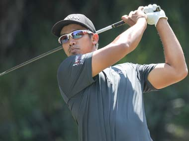 PGA Tour SeriesChina cancel final round of Sanya Championship after death of 28yearold Malaysian golfer Arie Irawan