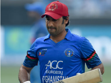 ACB had removed Asghar from captaincy in all three formats in April. AFP