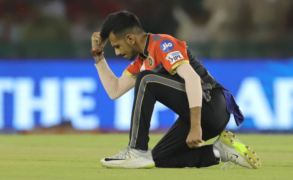 Virat Kohli inspires RCB to first win in IPL 2019 Jos Buttler Jofra Archer fire RR to victory over MI