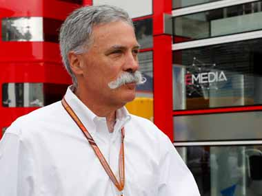 Formula 1 2019 Hanoi inaugural race to be uniquely exciting thanks to street track says F1 CEO Chase Carey