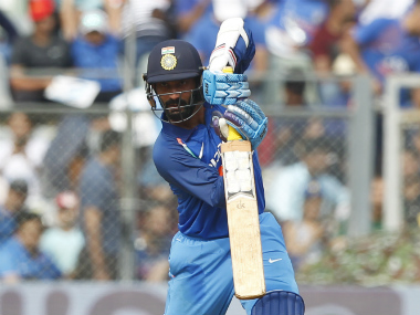 DInesh Karthik has had a start-stop career since making his India debut back in 2004. Sportzpics