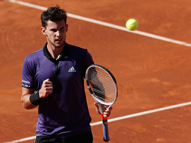 Barcelona Open Dominic Thiems win over Rafael Nadal proves hes ready to take over rivals claycourt king mantle
