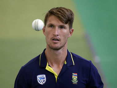 File picture of Dwaine Pretorius. Reuters