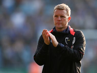 Premier League Bournemouth boss Eddie Howe plays down Mikel Artetas inexperience ahead of Arsenal clash