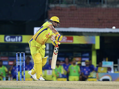 The only inning of worth Raina played this season was his 58 against Kolkata. Sportzpics