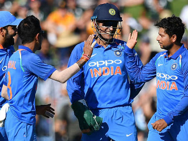 Indian selectors will announce the team for the World Cup on Monday. File image