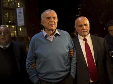 FIFA sentence disgraced Brazilian football boss Jose Maria Marin to lifetime ban for involvement in widescale corruption