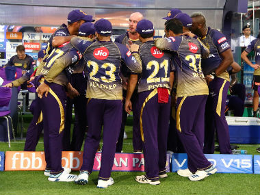 Kolkata Knight Riders have slipped to the sixth spot on the points table after five consecutive losses. Sportzpics